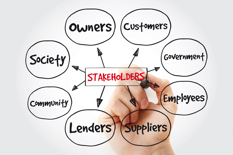 The Project Managers Guide to Stakeholder Engagement